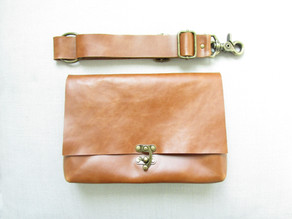 Beyond the Bag Series - Sorbonne Flex Fanny Pack