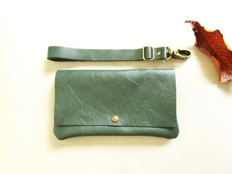 Beyond the Bag Series - Etrangeres Convertible Bag