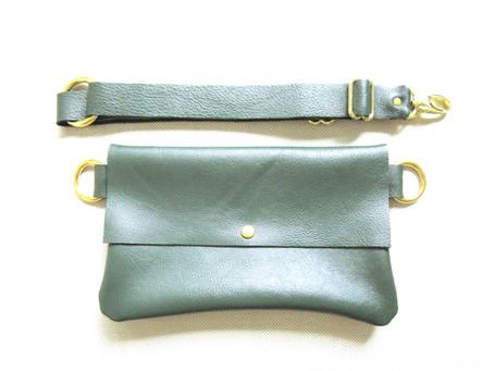 Beyond the Bag Series - Vaugirard Hip Bag