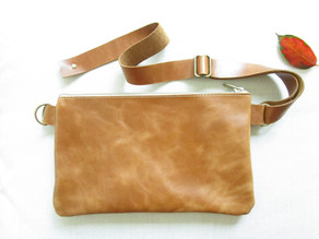 Beyond the Bag Series - Montparnasse Sling