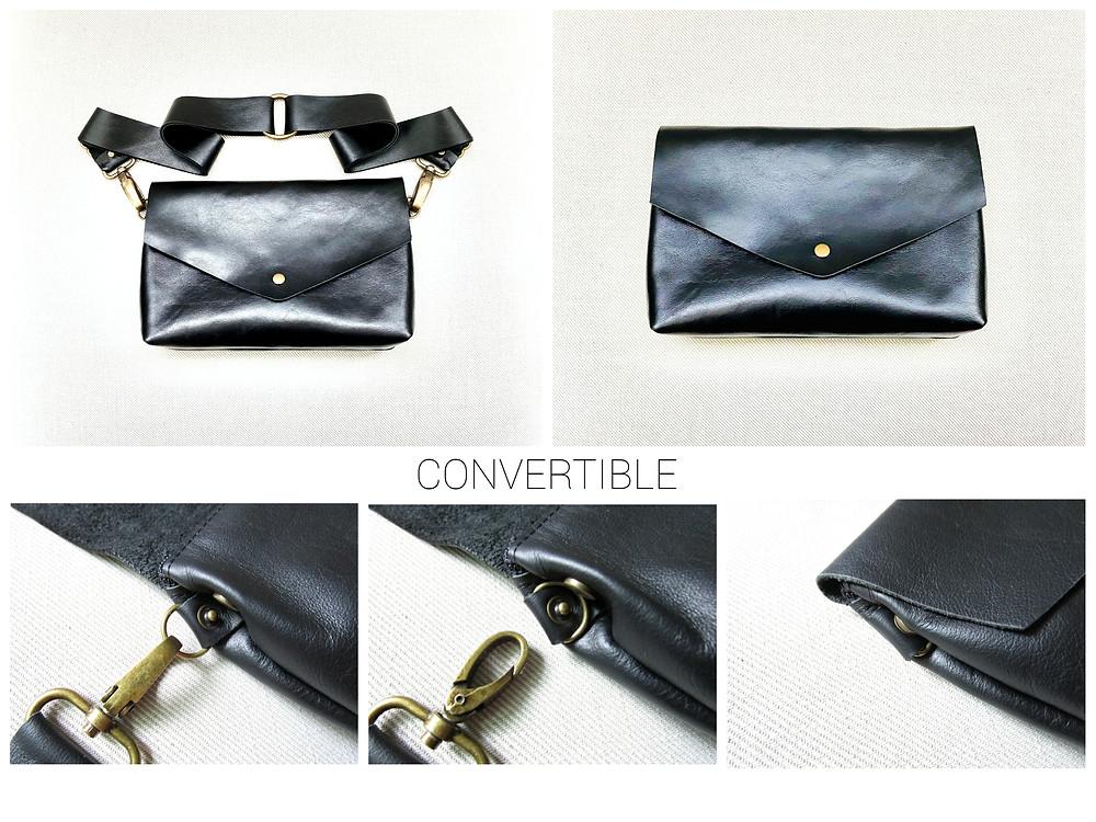 Orsay 6 In 1 Travel Bag
