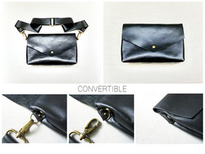 Beyond the Bag Series - Orsay 6 in 1 Travel Bag