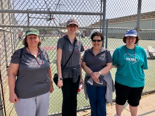 Walking for Healthy Hearts