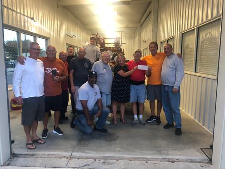 Holly Beach Volunteer Fire Company