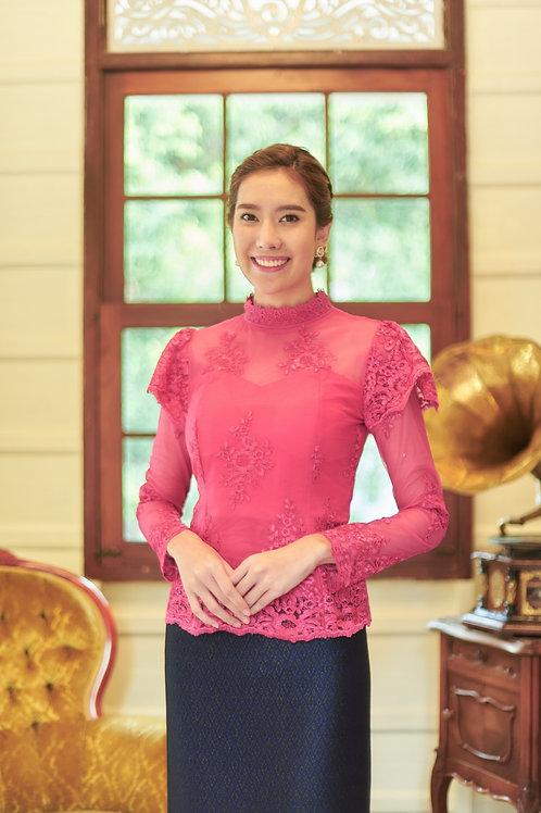 เสื้อไทย 1803