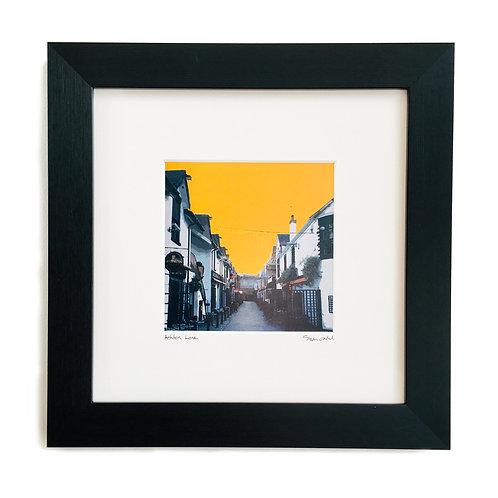 Stephen O'Neil | Ashton Lane Print