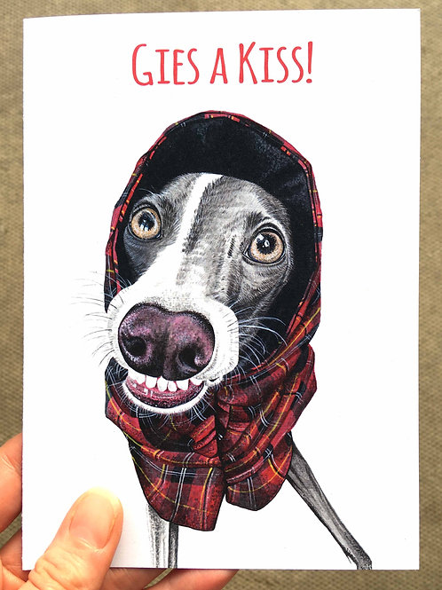 Sarah Cox Artwork | Greetings Card