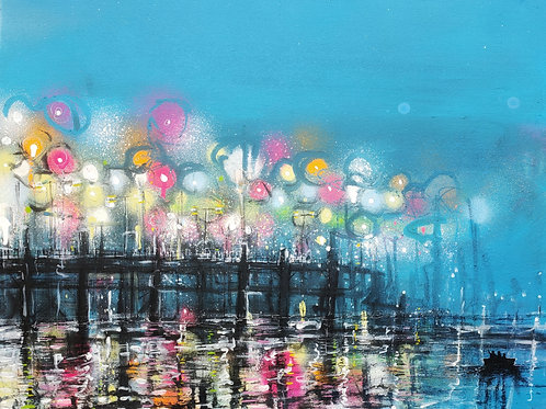 Kris McKinnon | Celebrations On The Pier A3