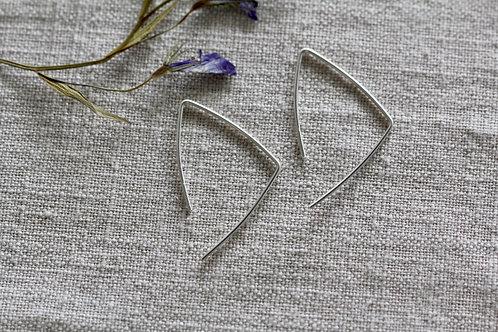 RR Designs | Mia Wire Earring