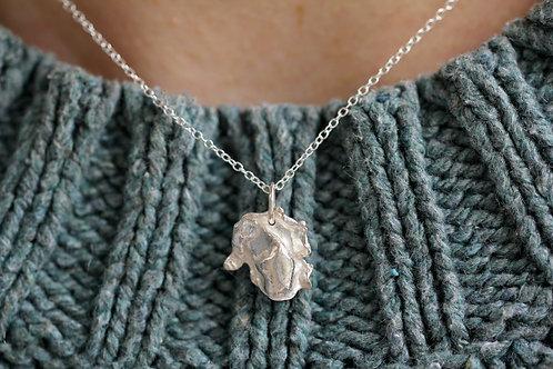 RR Designs | Petal Necklace