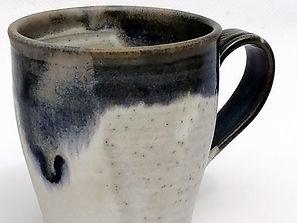 Ian Henderson Mug