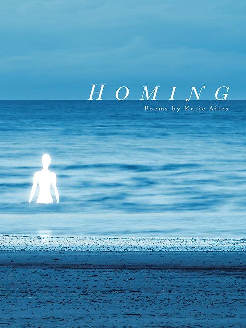 Katie Ailes | Homing