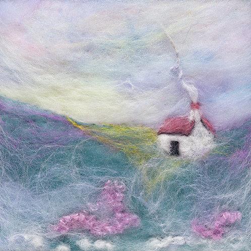 Lin-Pin | Giclee Prints