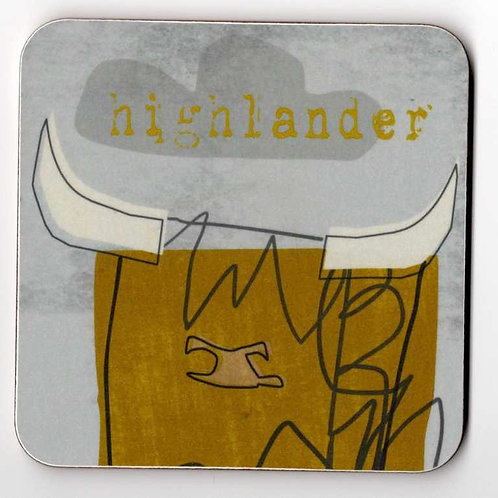 Coppertop Croft | Highlander Coasters