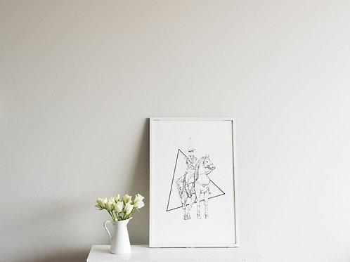"Ccorinnef | 5 x 7"" Prints"