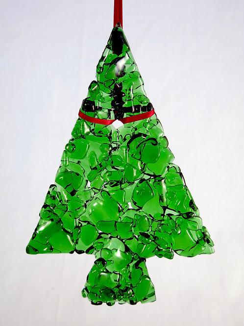 Agelos Glass | Buckfast Glass Tree