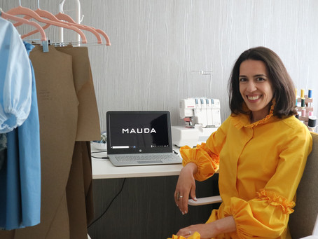 Mauda, leading the way for Adaptive and Disability Friendly Clothing