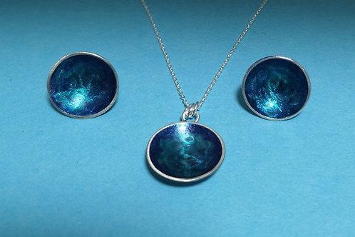 Julie Hyslop | Dome Earrings