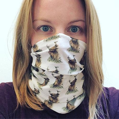 Catherine Redgate | Multi-functional Head &Neck wear