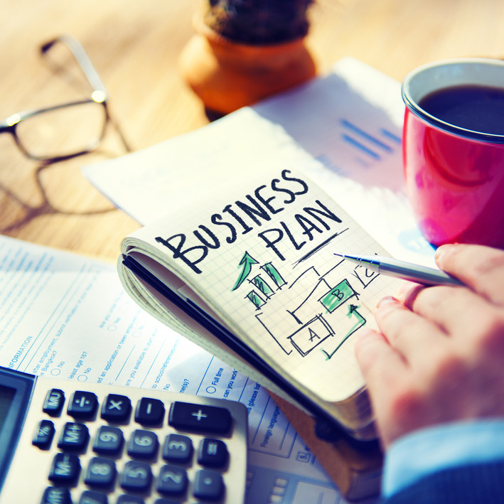 Business Plan for the New Year