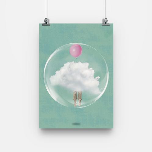 Instant Design Shop   Bubble Series