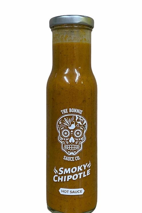 Bonnie Sauce Company | Smoky Chipotle 250ml