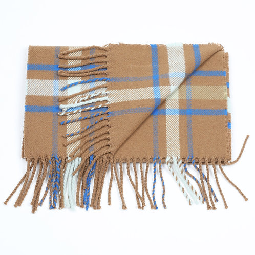 Stag & Bruce | Affric Lambswool Scarf