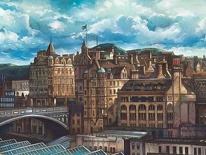 Product 3 Edinburgh Cityscape.jpg