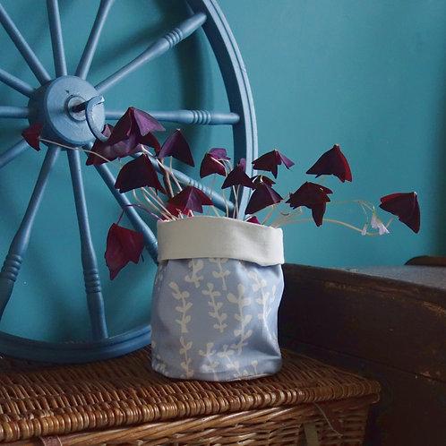 Coppertop Croft | Cloth Pots