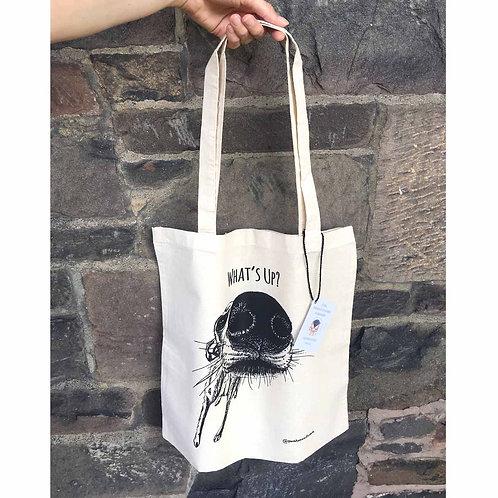 Sarah Cox Artwork   Tote Bags