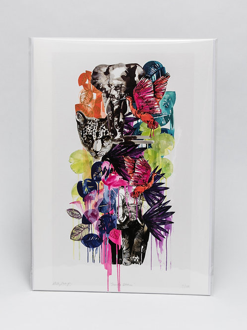 Holly Sharpe | A3 Giclée Prints