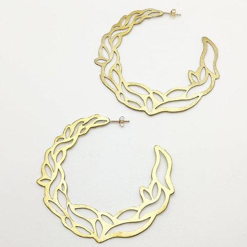ionalundiedesigns   Enkindle Earrings (EN/E/001)