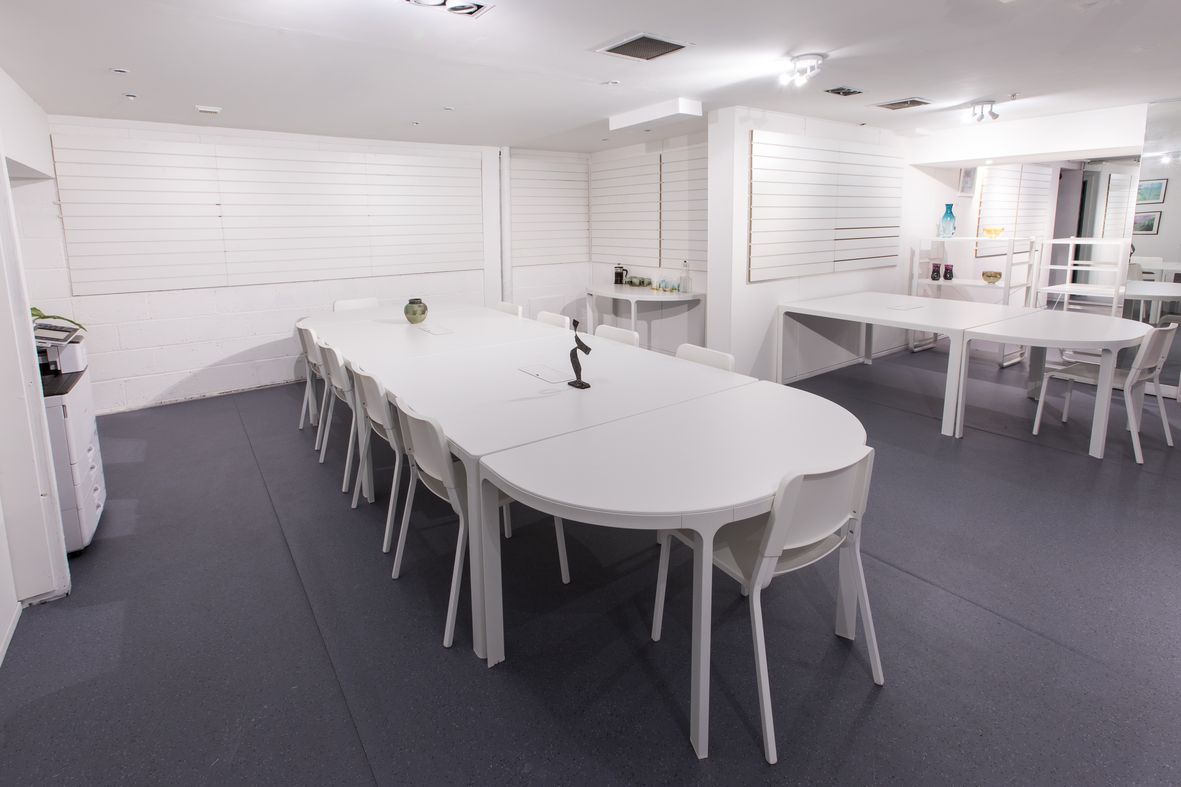 Hire our space