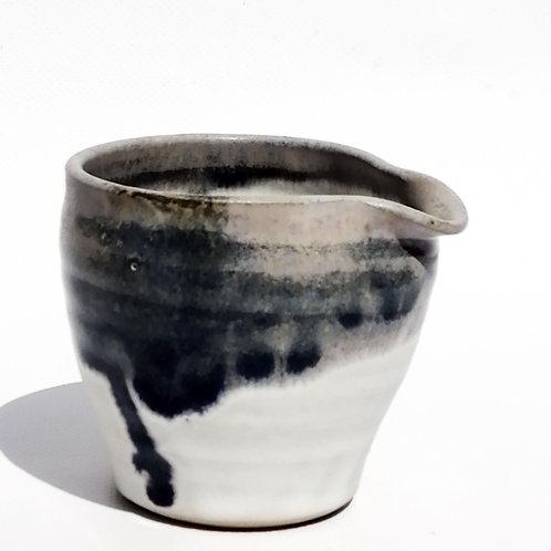 Ian Henderson | Small Stoneware Handleless Jug