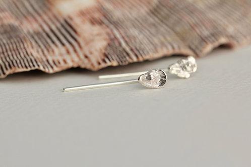 RR Designs | Petal Wire Earrings