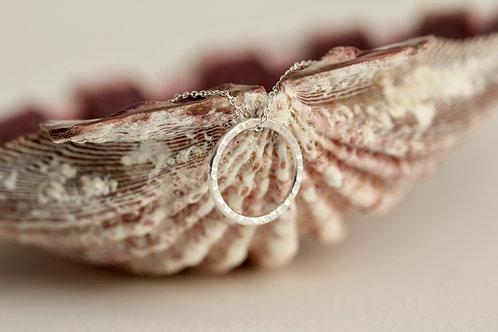 RR Designs | Mia Circle Necklace
