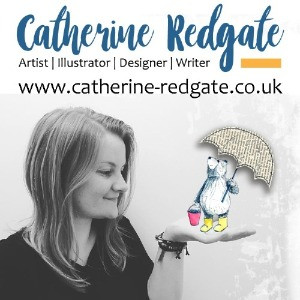 Catherine Redgate