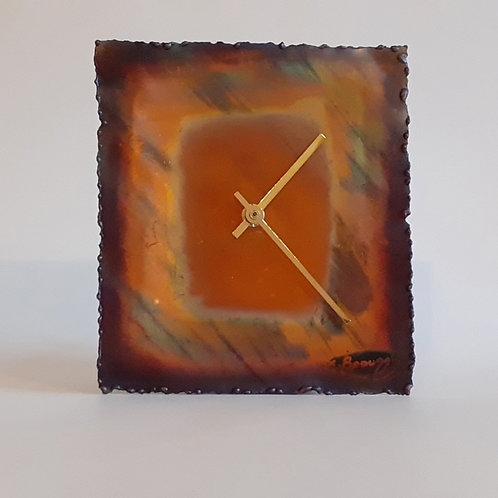 Christos Vroullis & NTina Doryforou | Wall Clock