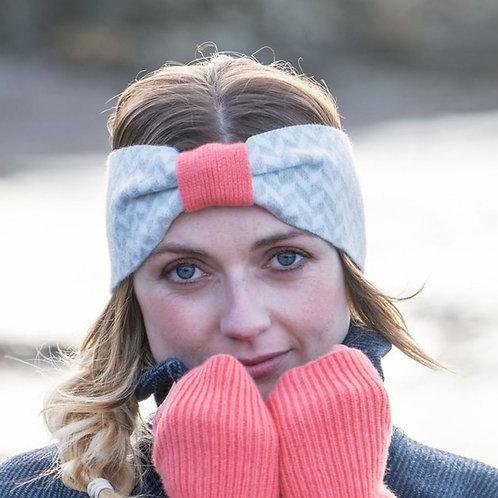 Island Nation | Jacquard knit headband