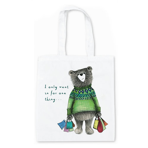 Catherine Redgate | Tote Bags