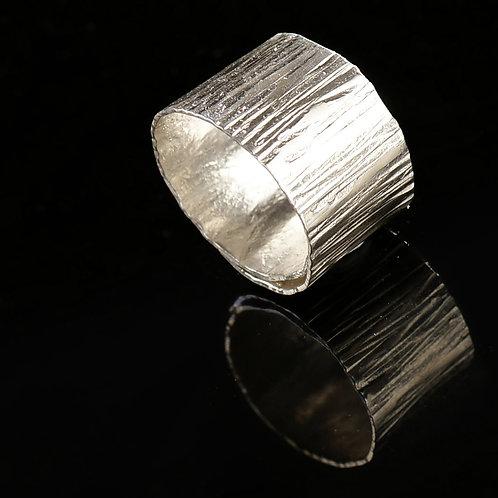 Christos Vroullis & NTina Doryforou | Silver Ring #10
