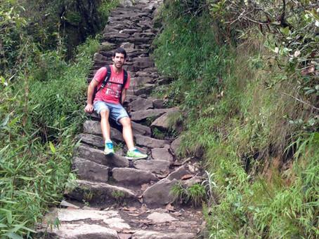 ¿Subir a Machu Picchu caminando? ¡Es una experiencia única!
