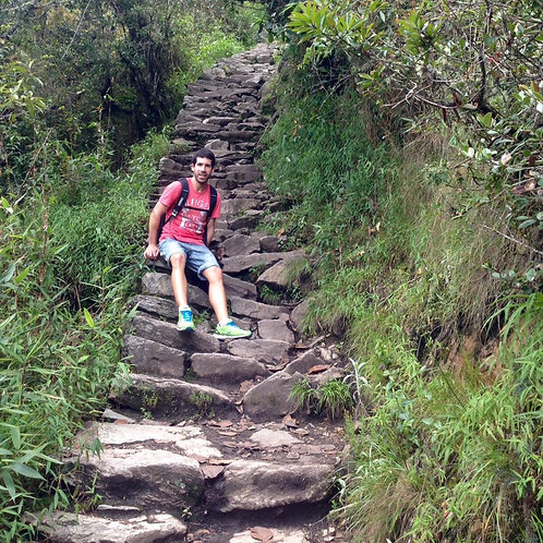Inca Trail 2 days - Private Service