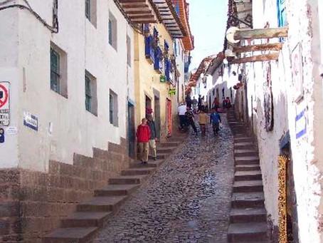 Barrio de San Blas en Cusco: Descubre más de este hermoso lugar