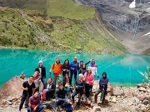 Humantay Lake - Private Servicce