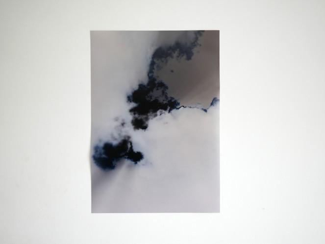 Clamshell Cloud no.4
