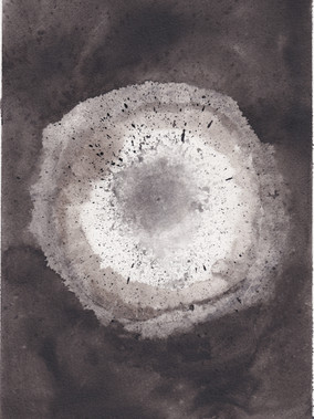 Forge III, 21x29.7cm ink on paper