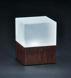Cube 1 wenge
