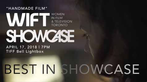 WIFT BEST OF SHOWCASE | Handmade Film