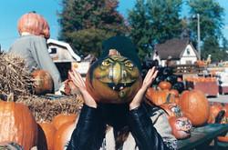 Pumpkin Patch | 35mm